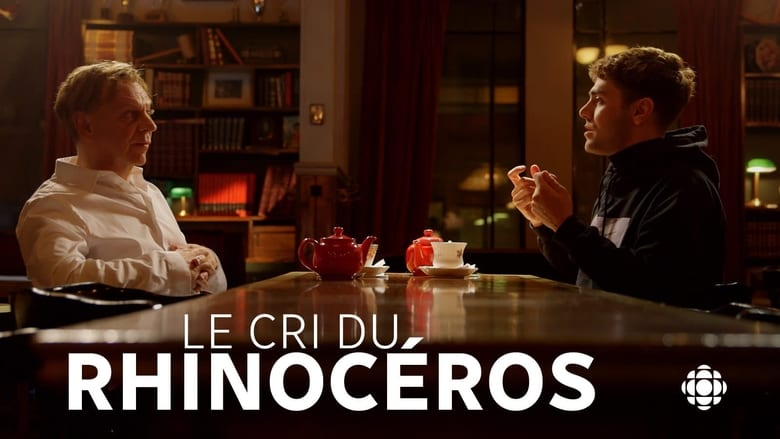 Filmnézés Le cri du rhinocéros Feliratot