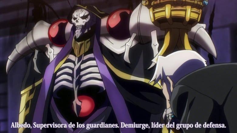 Overlord capitulo 4 sub espantildeol temporada 1 - 4 2