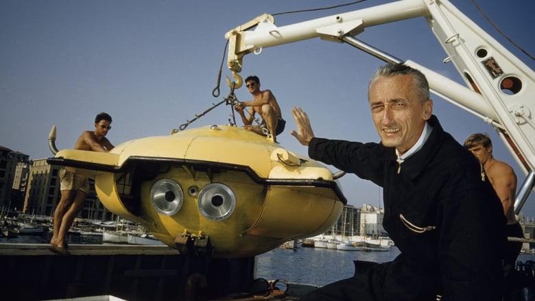 فيلم Becoming Cousteau 2021 مترجم اونلاين