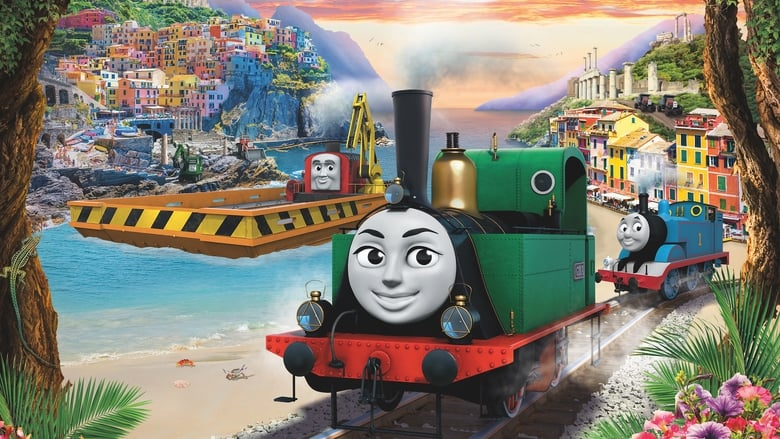 Watch Thomas & Friends: Digs & Discoveries Full Movie Online Free HD