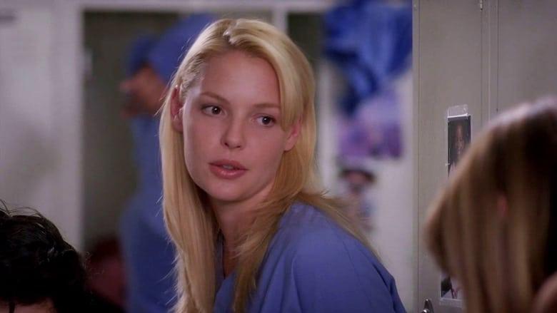 Grey's Anatomy Season 3 Episode 8