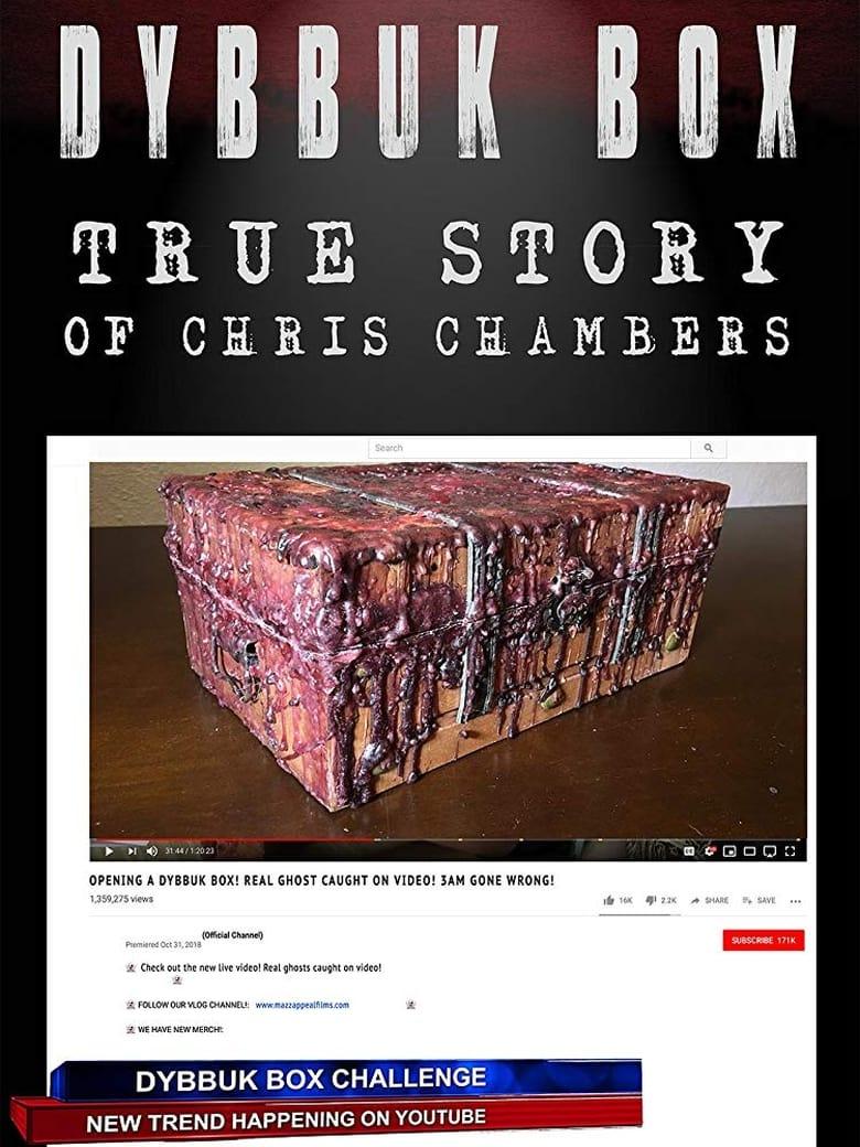 Dybbuk Box: The Story of Chris Chambers