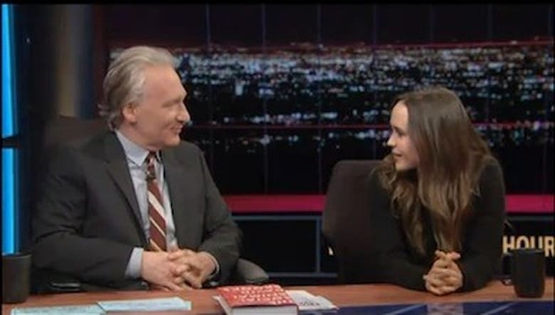Real Time with Bill Maher Season 9 Episode 10