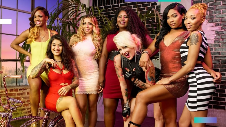 Bad Girls Club, Season 7