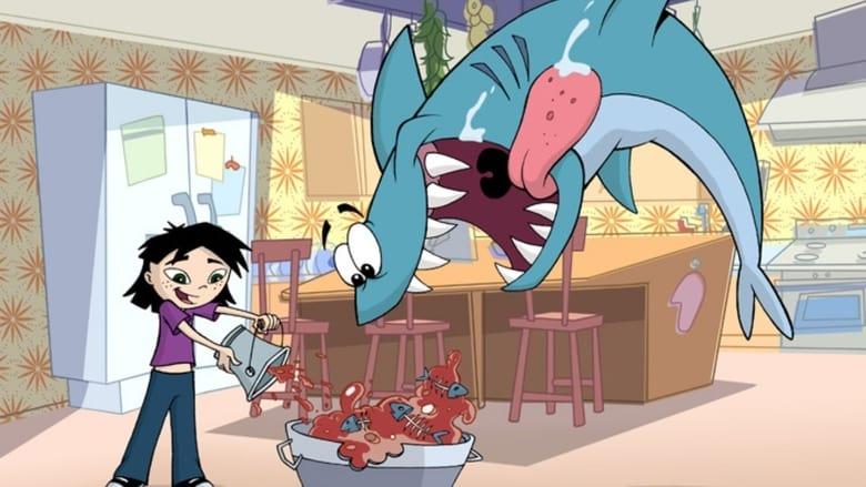Kenny+the+Shark