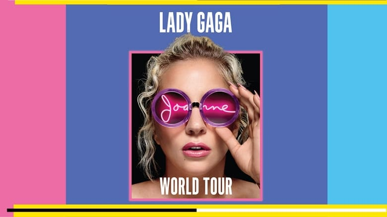 Joanne+World+Tour