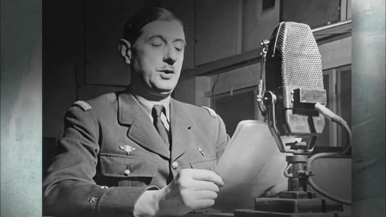De Gaulle : histoire d'un géant (2020)