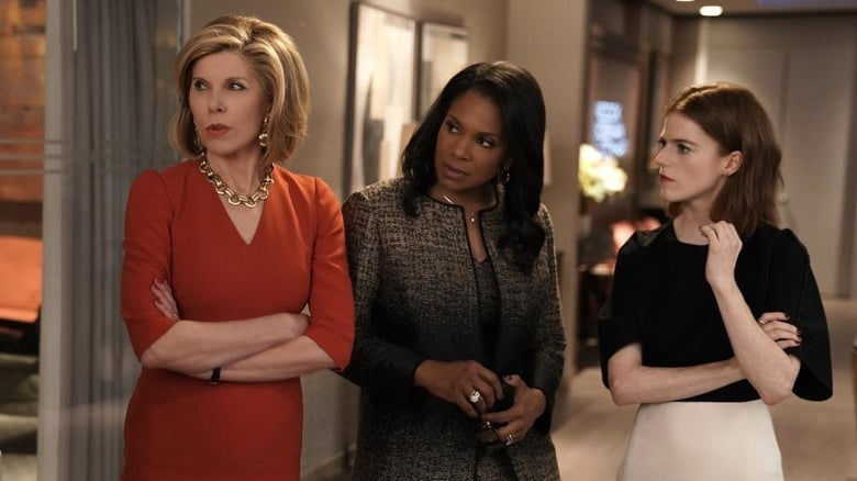 The Good Fight: 2×11