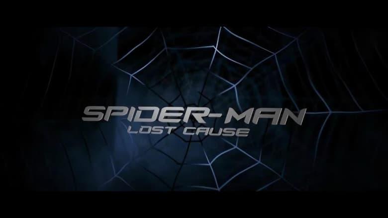 فيلم Spider-Man: Lost Cause 2014 مترجم اونلاين