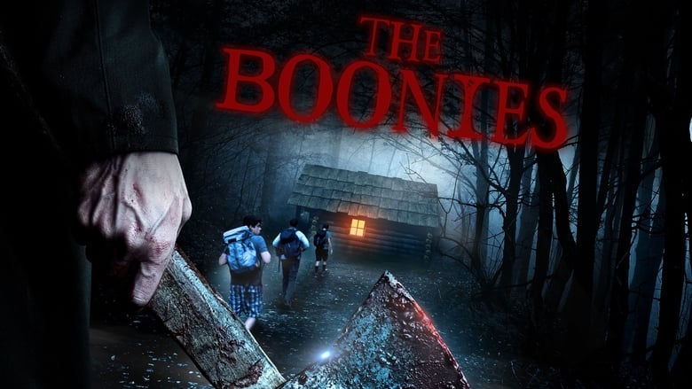Voir The Boonies streaming complet et gratuit sur streamizseries - Films streaming