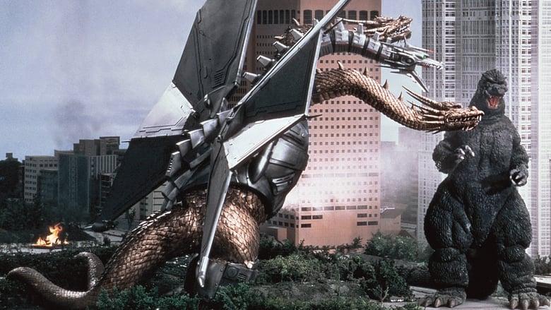 Godzilla+contro+King+Ghidorah