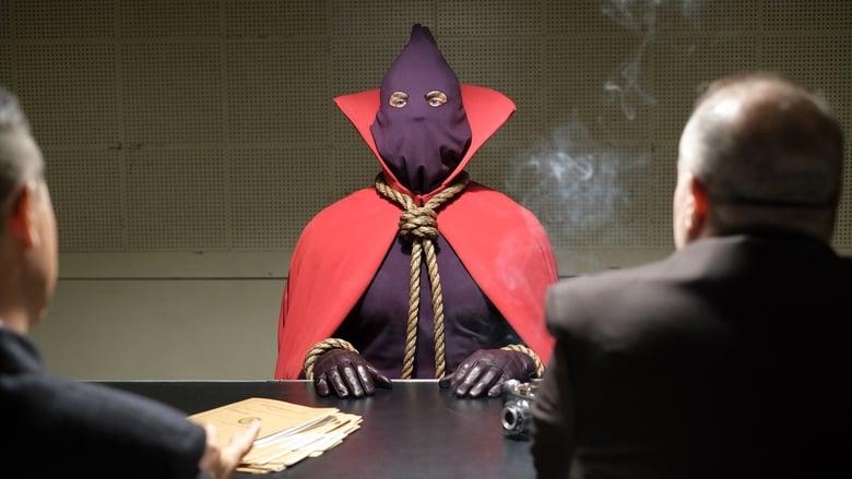 مسلسل Watchmen موسم 01 الحلقة 06