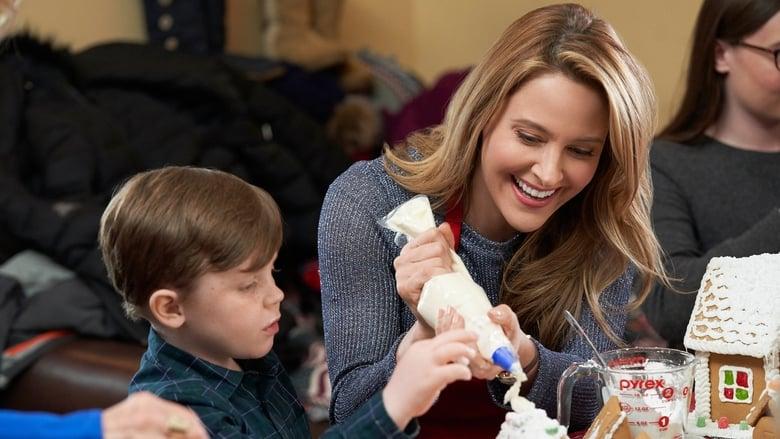 Christmas Wishes & Mistletoe Kisses (2019) Online Subtitrat In Romana HD   Filme Online