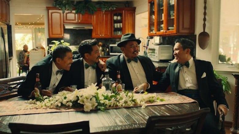 مشاهدة فيلم The Fabulous Filipino Brothers 2021 مترجم أون لاين بجودة عالية