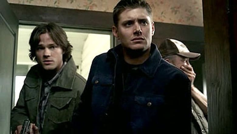 Supernatural Season 3 Episode 1