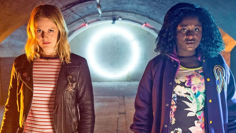 Crazyhead saison 1 episode 6 streaming
