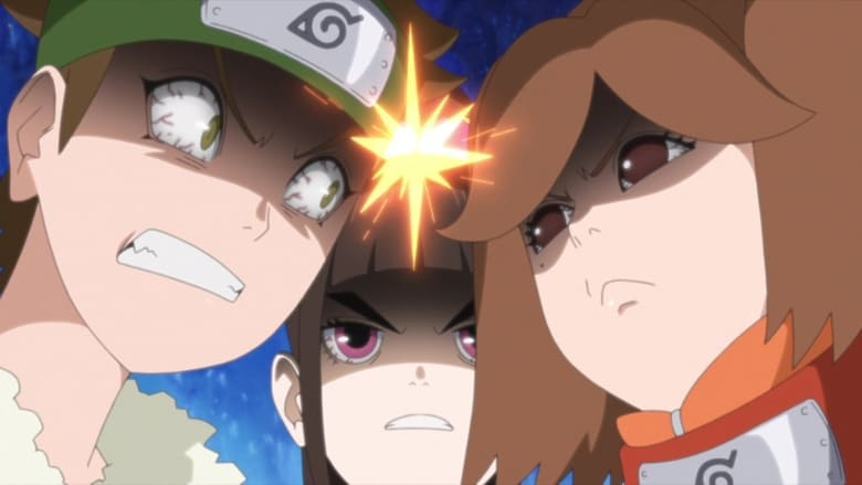 Boruto: Naruto Next Generations: 1×153