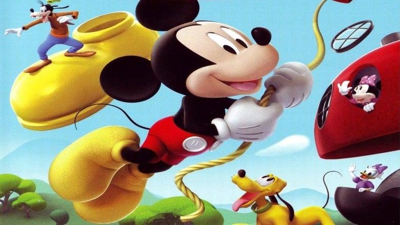 La maison de Mickey en Streaming gratuit sans limite | YouWatch Séries poster .0