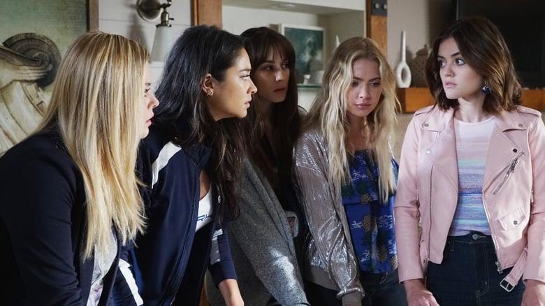 pretty little liars season 7 episode 11 stream