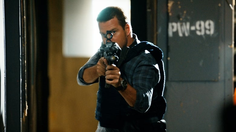 NCIS: Los Angeles Season 8 Episode 4