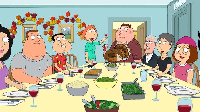 Family Guy Season 13 Episode 5