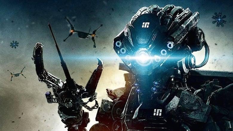Comando Kill (2016) HD 1080p Latino