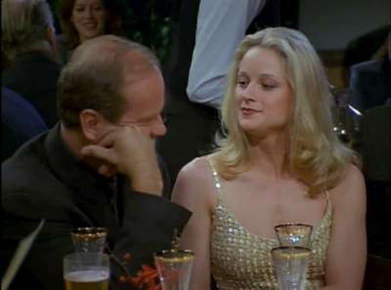 Frasier Season 8 Episode 24   The Cranes Go Caribbean ...