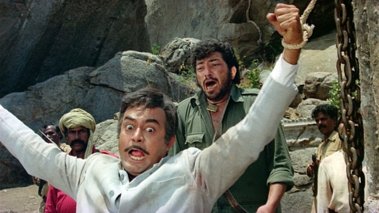 Watch Sholay free