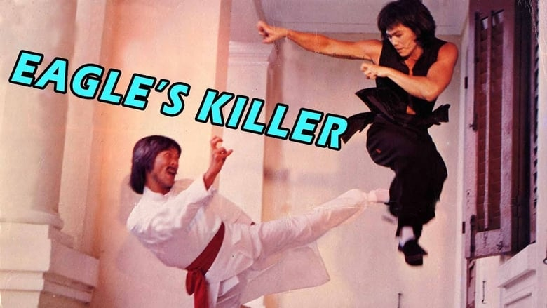Nézd! The Eagle's Killer Filmet Jó Minőségű Hd 1080p Felbontással