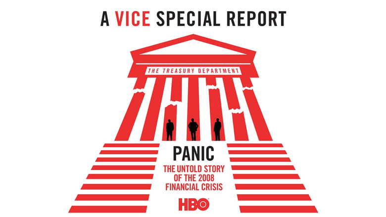 Watch Panic: The Untold Story of the 2008 Financial Crisis free