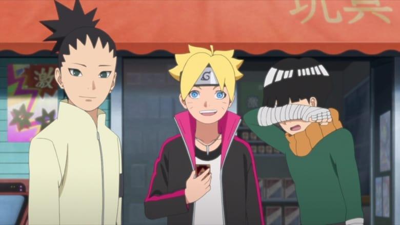 Boruto: Naruto Next Generations: 1×114