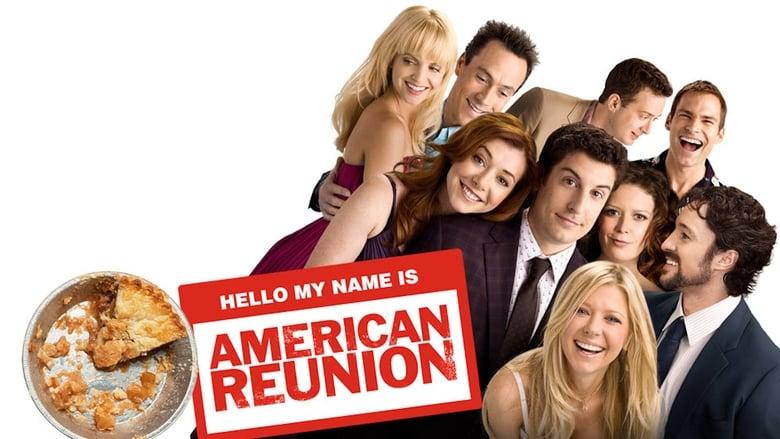 American Reunion / Американски пай: Отново заедно (БГ Аудио)