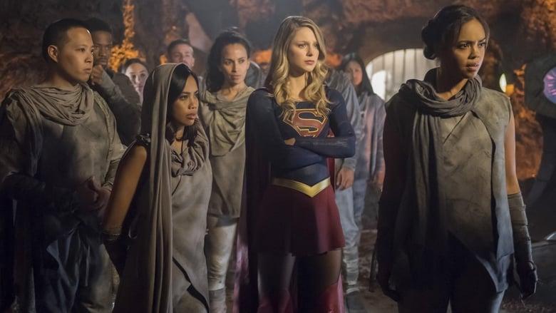 Supergirl Sezonul 3 Episodul 3