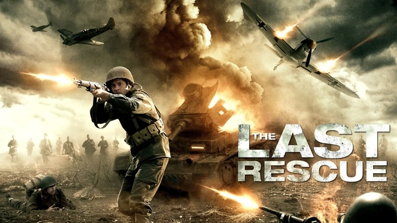 Voir The Last Rescue en streaming vf gratuit sur StreamizSeries.com site special Films streaming