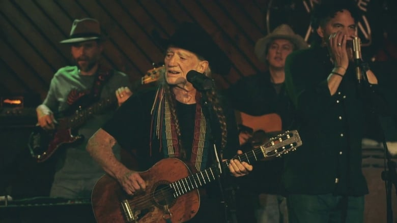 Guarda Willie Nelson - Live at Billy Bob's Texas In Buona Qualità