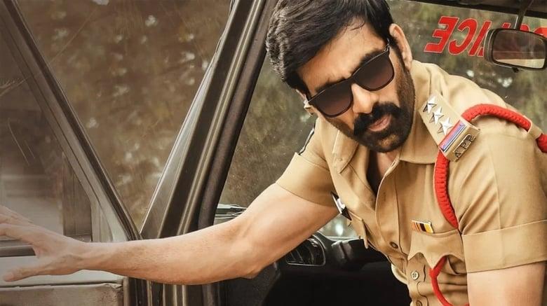 Krack (2021) Telugu HD Movie
