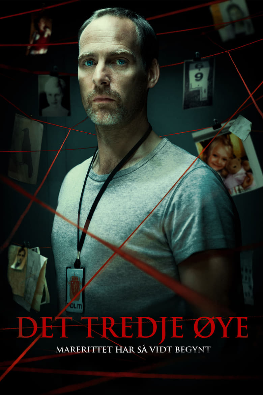 Det tredje øyet (2014)