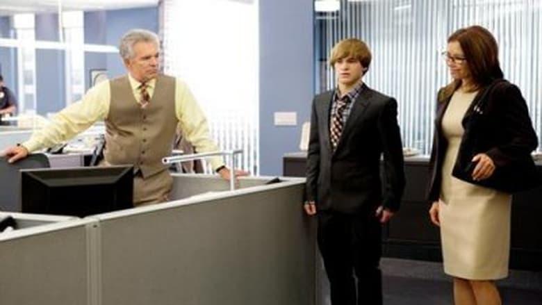 Sunkių nusikaltimų skyrius / Major Crimes (2012) 1 Sezonas