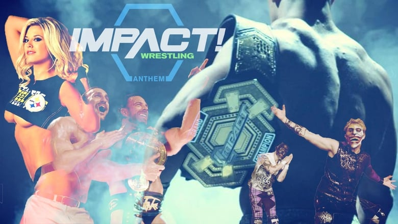 Impact Wrestling saison 15 episode 50 streaming