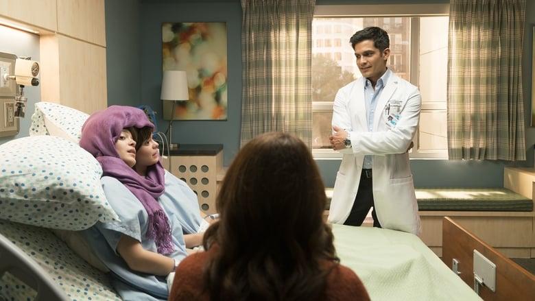 The Good Doctor Sezonul 1 Episodul 11