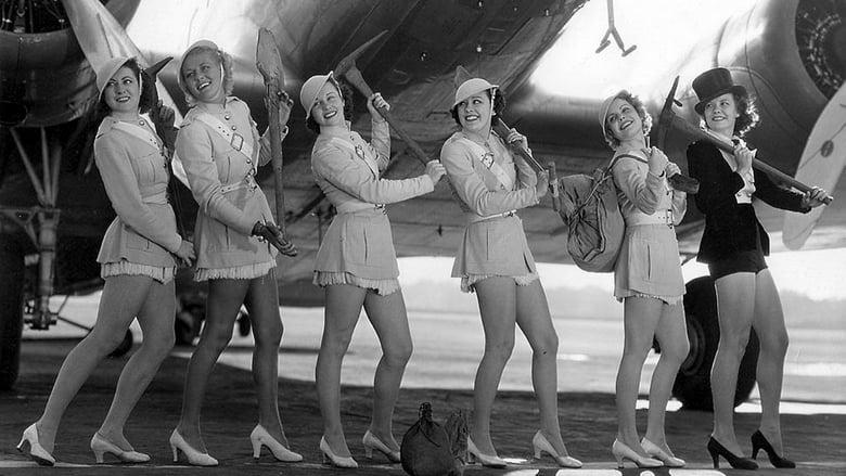 Watch Gold Diggers of 1937 Putlocker Movies