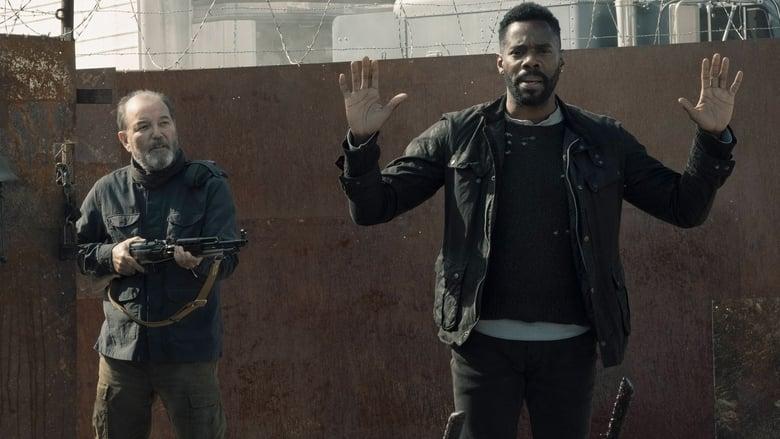 Fear the Walking Dead: 5×2