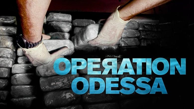 Operation Odessa Legendado