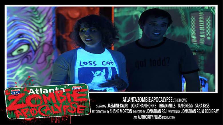 Atlanta+Zombie+Apocalypse