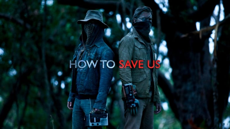 How+to+Save+Us