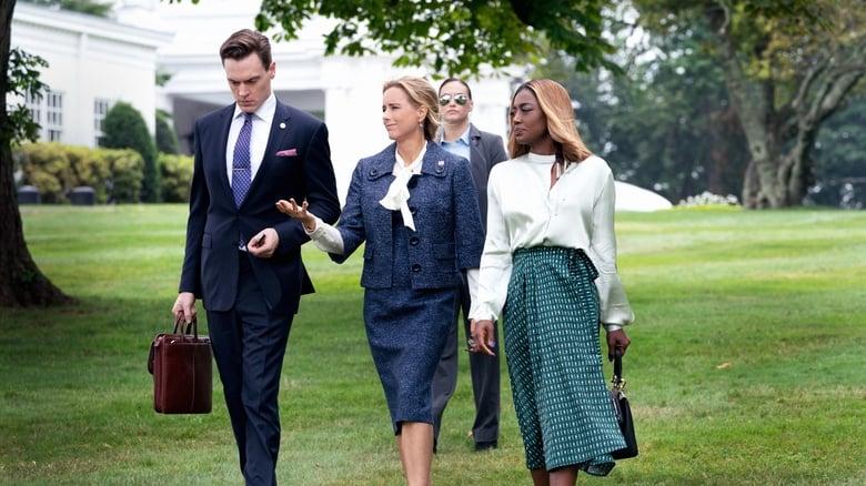 Madam Secretary Season 6 Episode 2