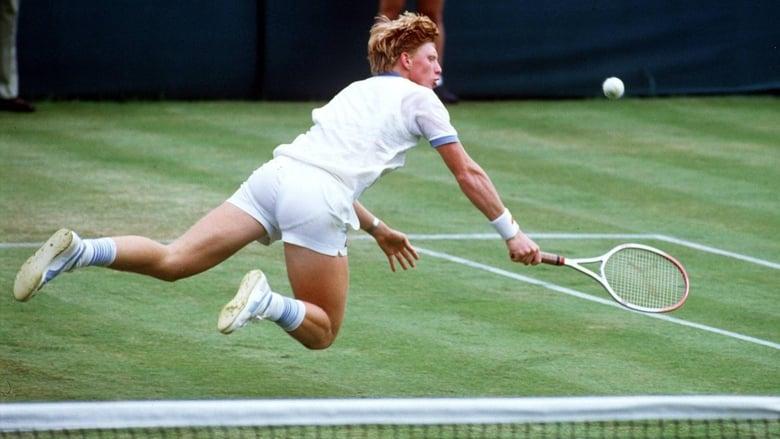 Boris Becker – The Player 2017