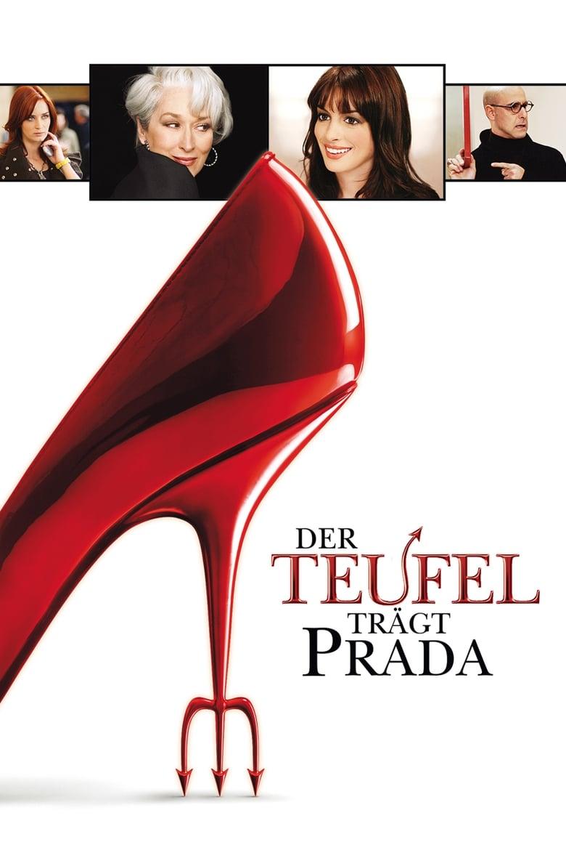 Der Teufel trägt Prada - Komödie / 2006 / ab 0 Jahre
