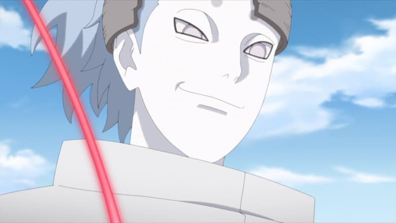 Boruto: Naruto Next Generations: 1×131