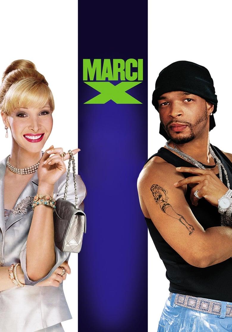 Marci X (2003)